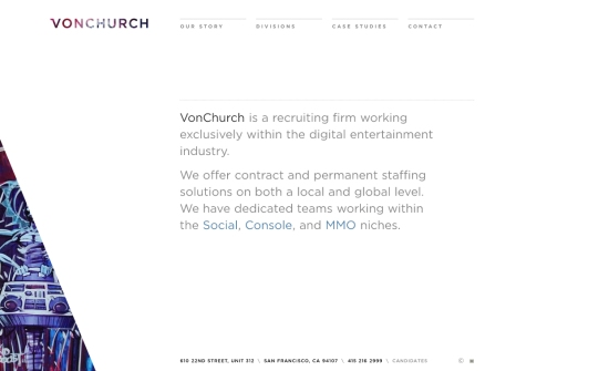 VonChurch
